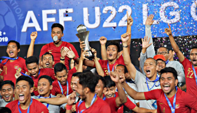 Media Vietnam Sebut Timnas Indonesia Akan Naturalisasikan 5 Pemain ini