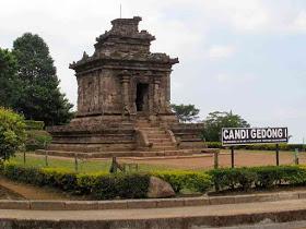 Candi Gedong Songo Semarang - Candi yang Menghilang, harga tiket masuk candi Gedong Songo Semarang, rute perjalanan ke candi Gedong Songo Semarang