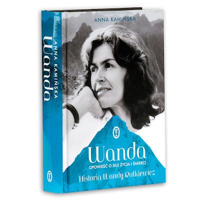 Wanda Rutkiewicz - biografia