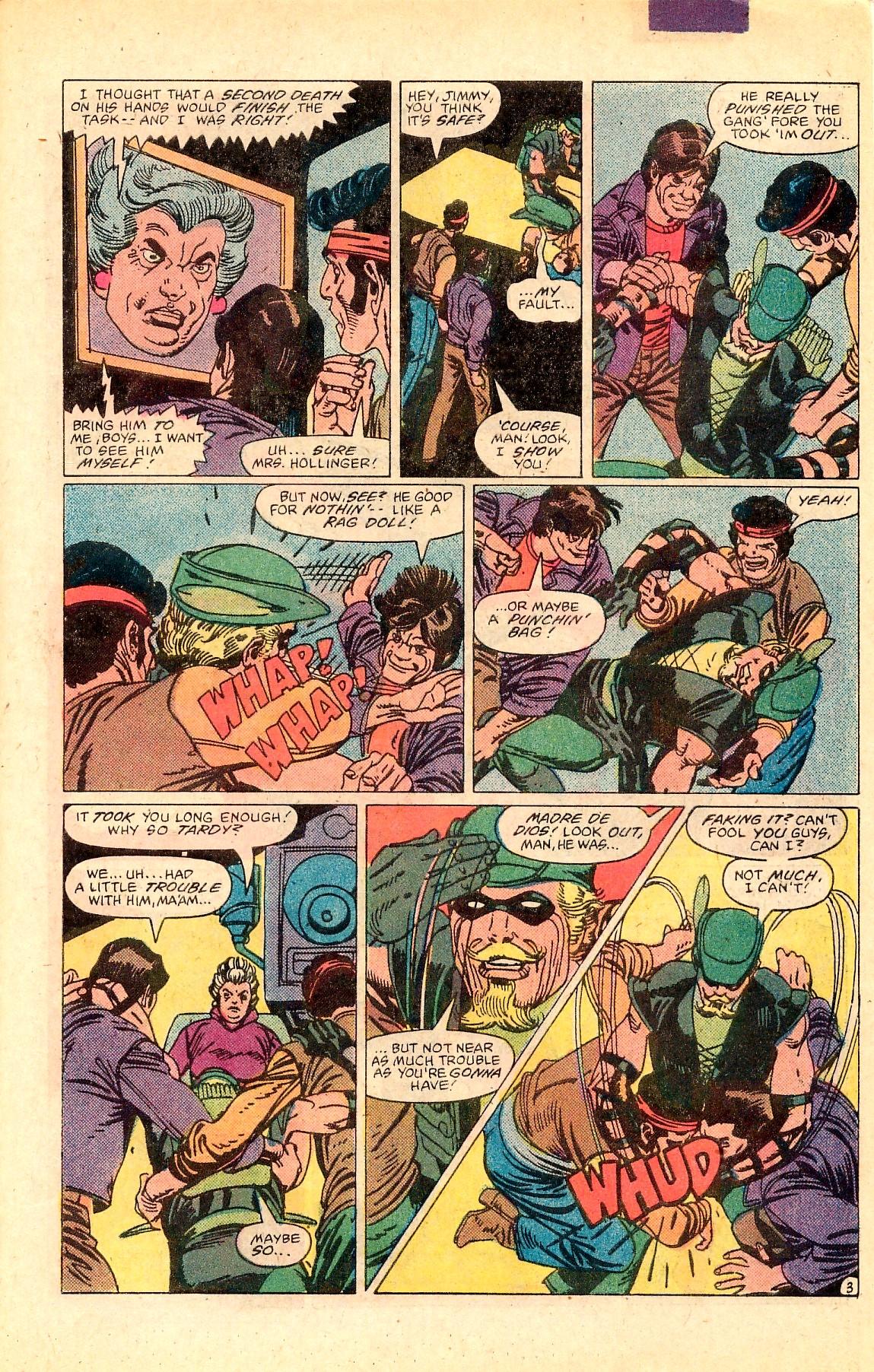 Read online World's Finest Comics comic -  Issue #283 - 27