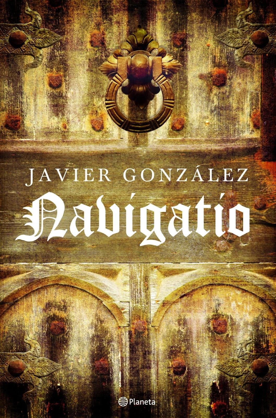 Navigatio – Javier González