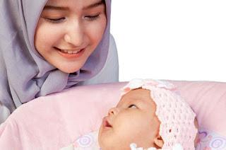 tips merawat bayi secara benar