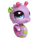 Littlest Pet Shop Dioramas Seahorse (#1389) Pet