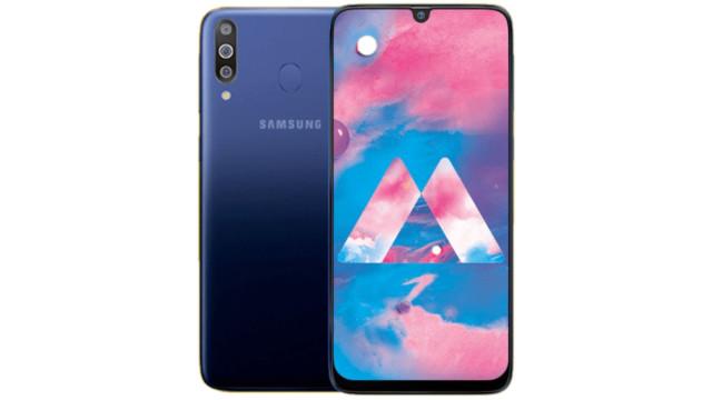 Spesifikasi Samsung Galaxy M30 Indonesia