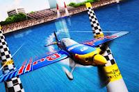 تحميل لعبة سباق الطائرات للاندرويد 2018 Red Bull Air Race apk بحجم صغير مهكرة اخر اصدار