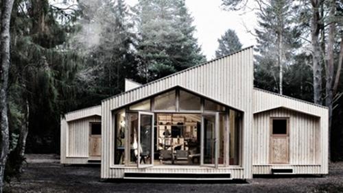 Le casette di legno sono sempre più considerate come una valida soluzione  per l abitazione ed anche in Italia vengono sempre più richieste 7c70c3ffd55