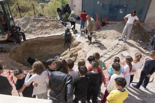 Περισσότερα για τον Μυκηναϊκό θαλαμοειδή τάφο της Σαλαμίνας