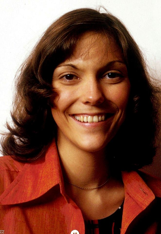 karen carpenter last appearance