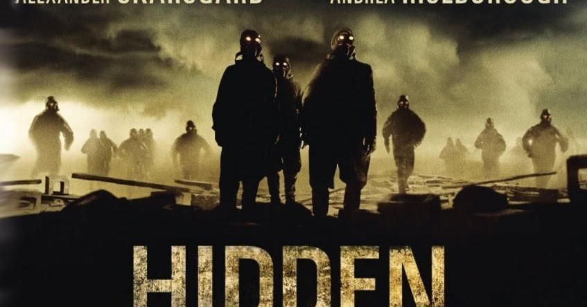 MOVIES MADE ME: 30 Days of Nightmares #26: HIDDEN (2015)
