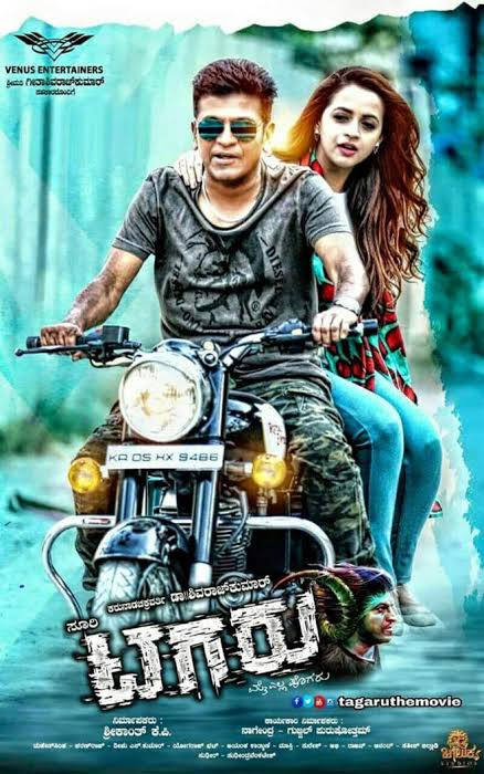 Tagaru Kannada New Movie Download 2018 HD 480p - Anymovies in