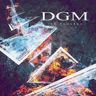 DGM The Passage