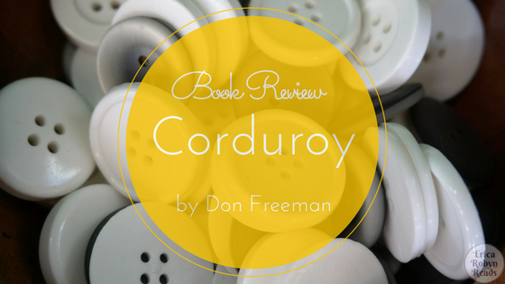 Book Review of Corduroy by Don Freeman