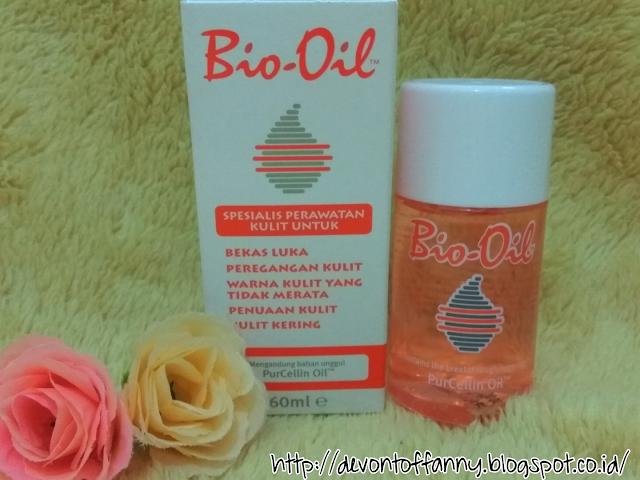 Bio Oil for My Skin Care