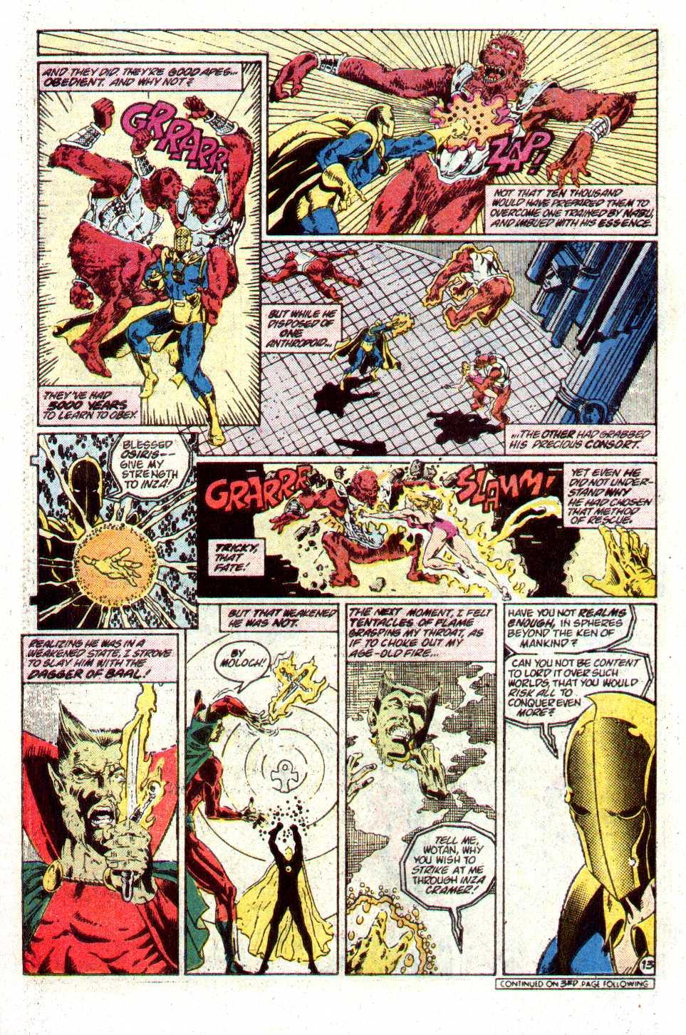 Read online Secret Origins (1986) comic -  Issue #24 - 33