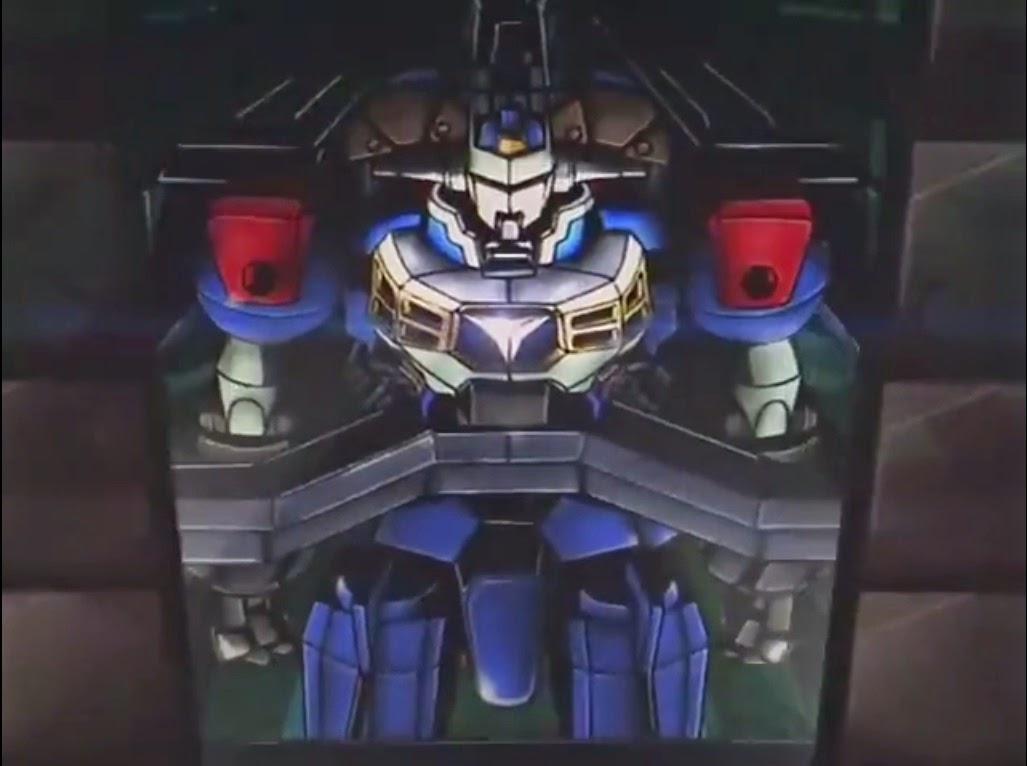 Download Gear Fighter Dendoh Episode 11 Subtitle Indonesia