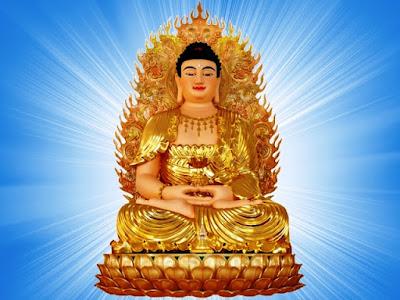 Thanh Tam Kinh Phat