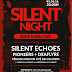 Save the date; June 3rd, for 'Silent Night', 100% Rock event!
