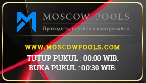 PREDIKSI MOSCOW POOLS HARI SABTU 14 APRIL 2018