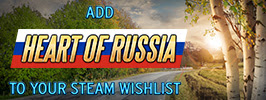 Euro Truck Simulator 2: Heart of Russia