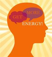 Menambah Energi