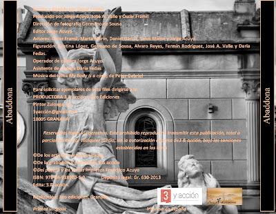 Interacciones entre la literatura (la poesía) y el cine, una breve aproximación, Ancile