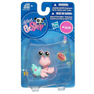 Littlest Pet Shop Singles Hermit Crab (#1403) Pet
