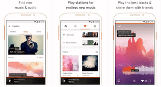 SoundCloud Android App