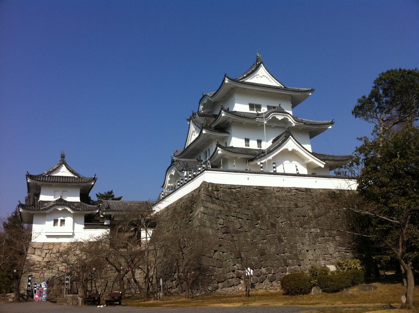 新米マネージャーの成長ブログ: 東京から奈良まで自転車の旅 ...