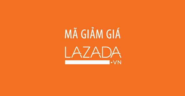 Mã giảm giá Lazada, Voucher Lazada khuyến mãi mới nhất tháng 09/2018