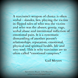 THE PRIVILEGED ADDICT : Elements of a Narcissist & the