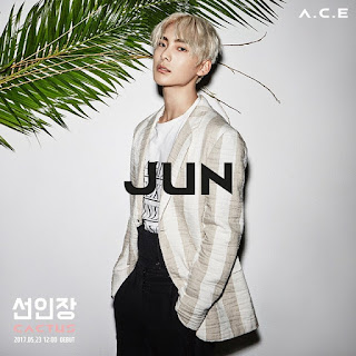 Jun (준)