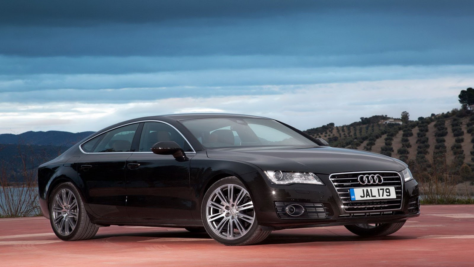audi a7 hd wallpapers pictures images and photos gallary