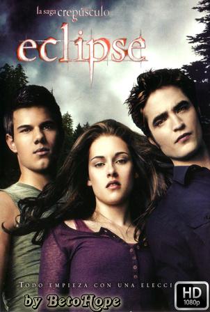 Crepusculo Eclipse [2010] HD 1080P Latino [Google Drive] GloboTV