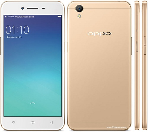 Oppo A37 mobile