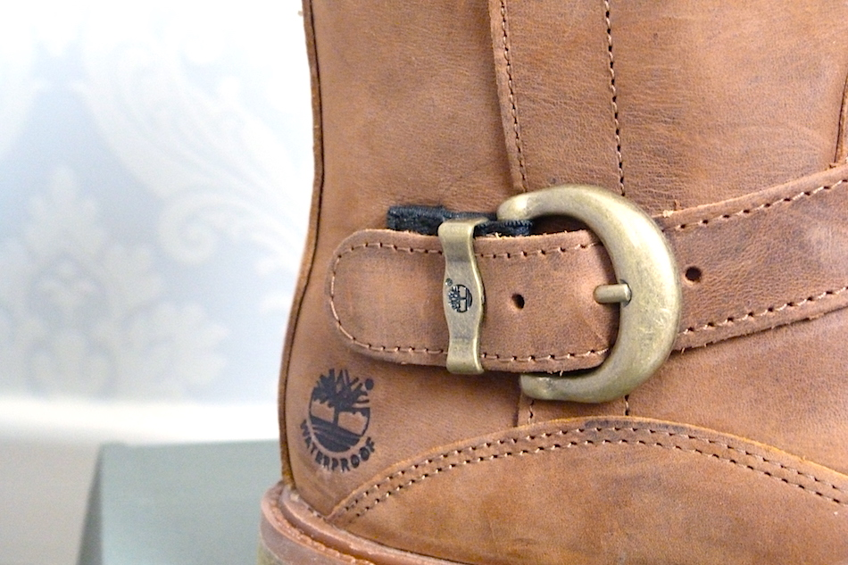 an image of Timberland Nellie Pull On Boots review