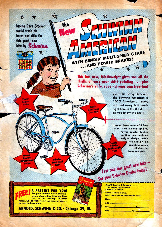 Read online Wonder Woman (1942) comic -  Issue #77 - 36