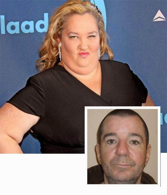 Apparently Mama june is chemical analysis a 53-year-old named Mark McDaniel World Health Organization was simply free from jail.