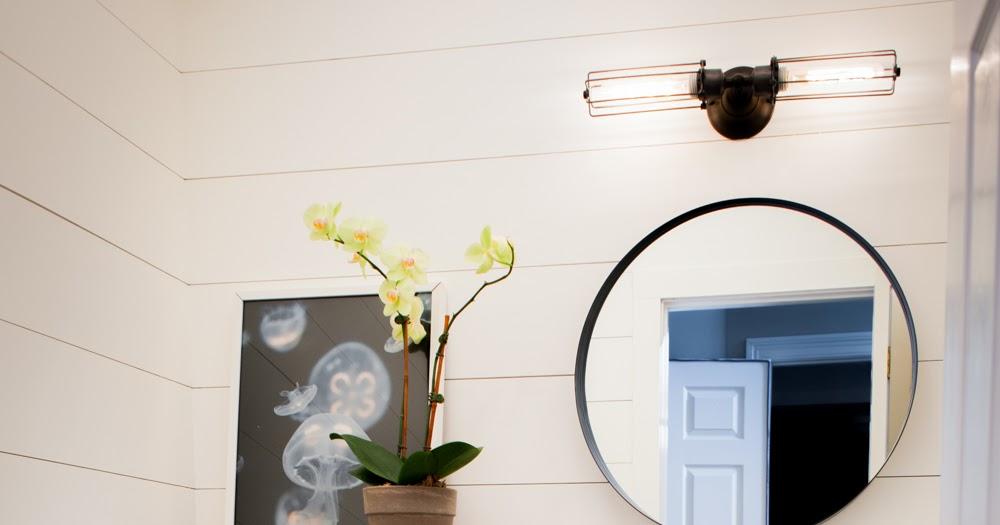 Small Space Big Style Bathroom Makeover Brooklyn Limestone