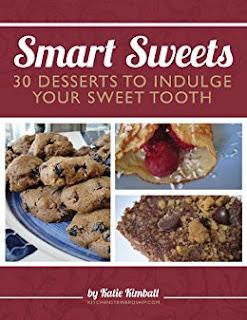 Choose Smarter Sweets