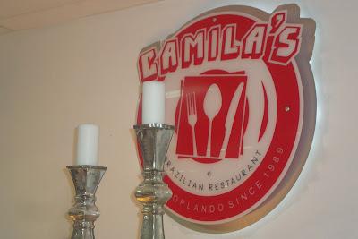 Camila's Restaurante Orlando - Fl