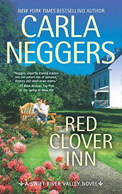 Book Review: Red Clover Inn, by Carla Neggers