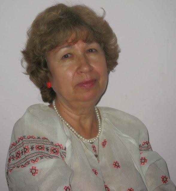 танцовщица Светлана