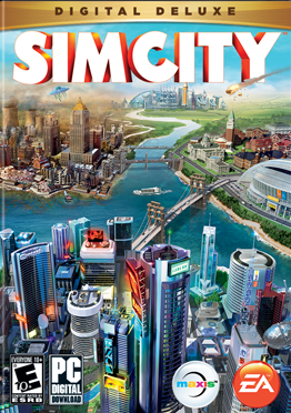 Simcity 5 2013 free download for pc game full version.