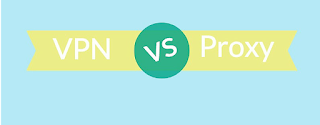 What's the Difference Between a VPN and a Proxy