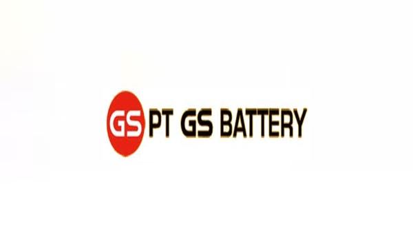 Lowongan Kerja PT. GS Battery 2018