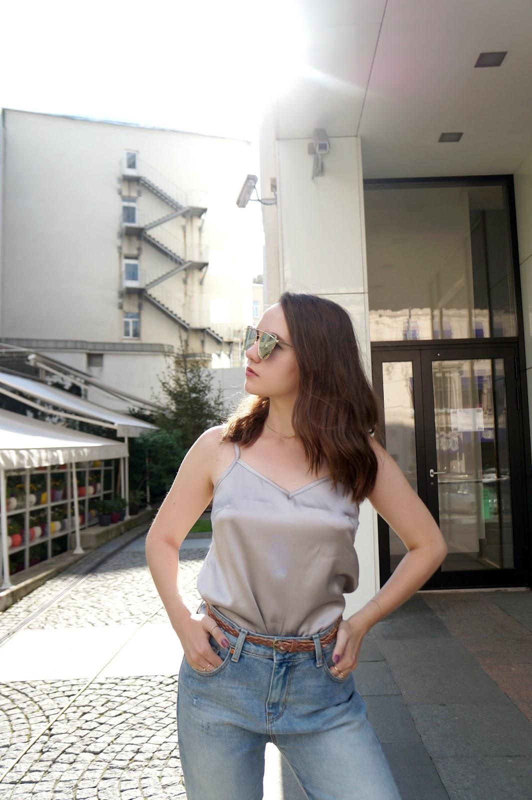 Alina Ermilova | Fashion Blog | Outfits