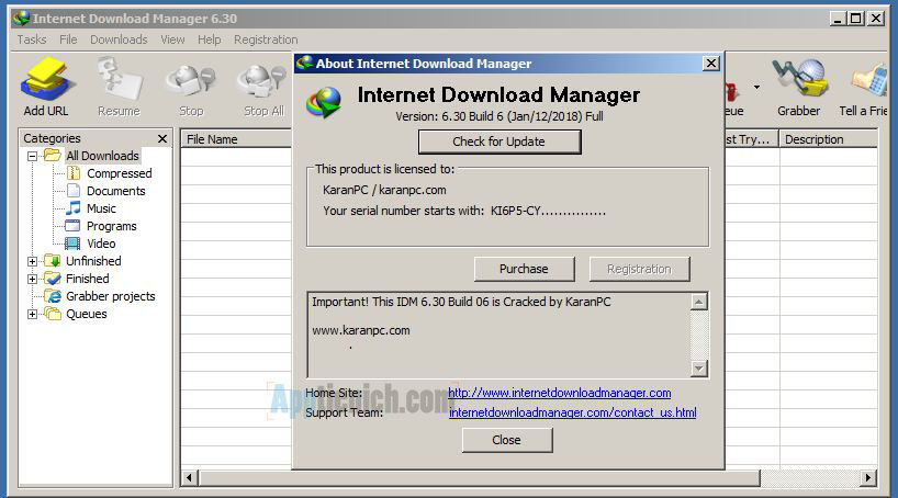 Download idm cho android 4 0