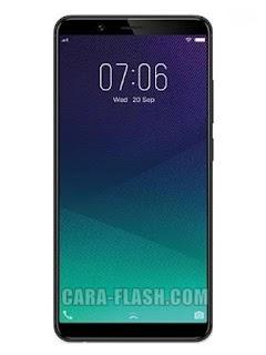 Cara Flash Vivo Y71 (Firmware + Tool)