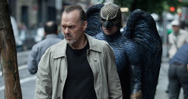 Michael Keaton es Buitre en Spider-Man: Homecoming