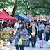 La tradicional feria artesanal y comercial por el 9 de julio   se realizará en el paseo Ferroviario